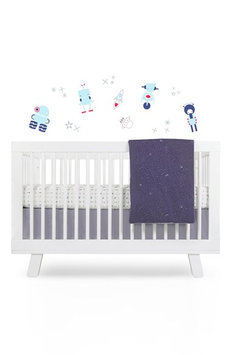 Million Dollar Baby Babyletto Galaxy 4-Piece Crib Bedding Set