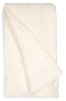Barefoot Dreams - Cozychic Throw (Camel) - Accessories