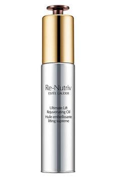 Estée Lauder Re-Nutriv Ultimate Lift Rejuvenating Oil, 1.0 oz.