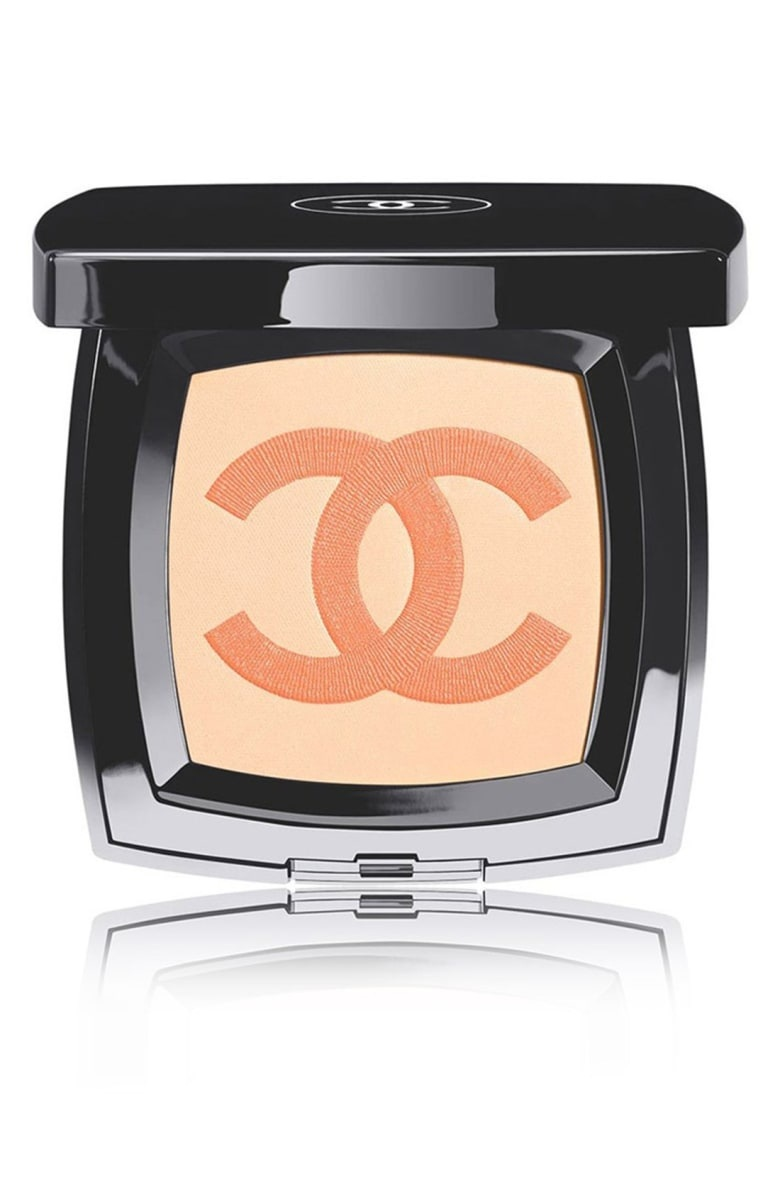 CHANEL Chanel Infiniment Chanel Illuminating Powder