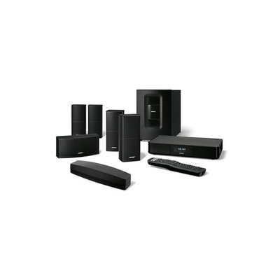 bose home theater system. bose - soundtouch 520 home theater system black v