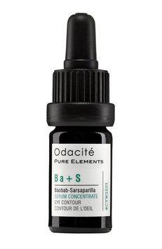 Odacite 'Ba + S' Baobab-Sarsaparilla Facial Serum Concentrate