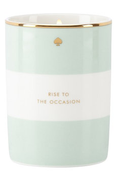Kate Spade Rise to the Occasion Candle, mint green
