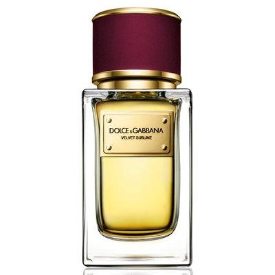 Dolce & Gabbana Fragrance Velvet Sublime Eau de Parfum, 1.6 fl. oz.