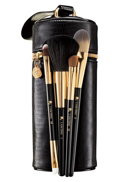 Lancôme Limited Edition Brush Holiday 2015 Set ($150 Value)