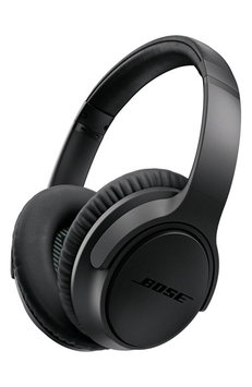Bose SoundTrue AE II Full-Size Headphones with In-Line Mic/Remote for Samsung & Android Devices