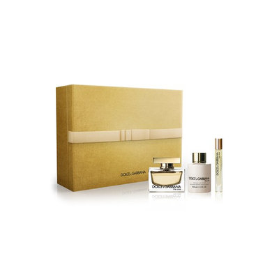 D & G Dolce & Gabbana The One Gift Set