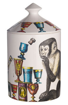 Fornasetti - Scented Candle - Scimmie