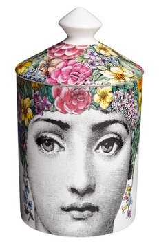 Neiman Marcus Fornasetti - Scented Candle - Flora