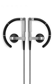 Bang Olufsen Bang & Olufsen EarSet 3i Black In-Ear Headphones