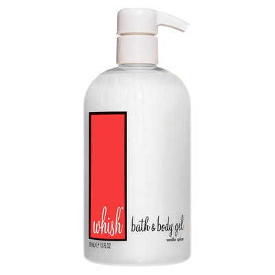 Whish Vanilla Spice Body Wash