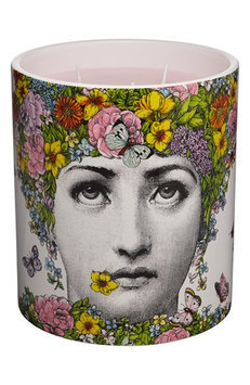Fornasetti - Large Scented Candle - Flora