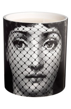 Fornasetti - Large Scented Candle - Burlesque