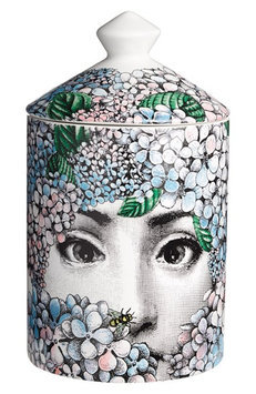 Fornasetti - Scented Candle - Ortensia