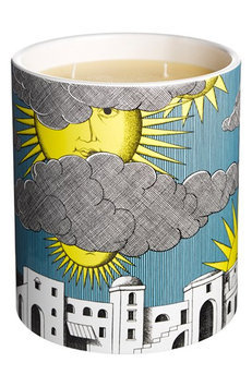 Fornasetti - Large Scented Candle - Sole di Capri