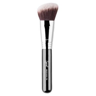 Sigma Beauty Face Brush Angled Top Synthetic Kabuki - F84