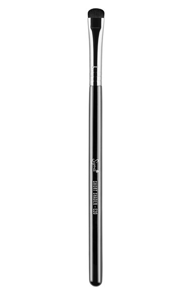 Sigma Beauty - Short Shader - E20