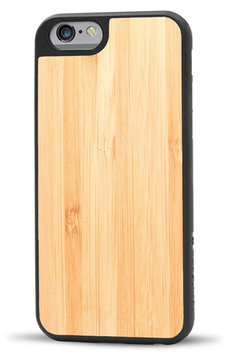 Recover Iphone 6 Case Bamboo, One Size