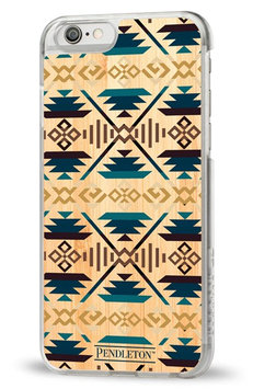 Recover 'Pendleton - Coyote Butte' Wood iPhone 6 Case