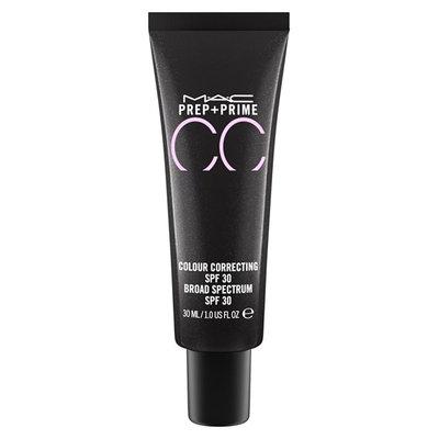 MAC Cosmetics Prep + Prime CC Colour Correcting SPF 30