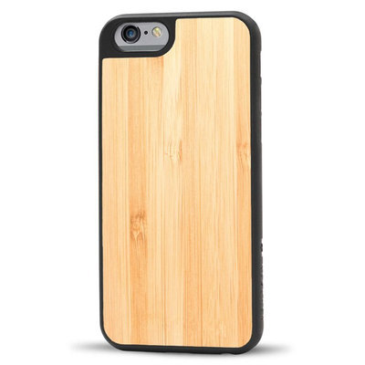 Recover Iphone 6 Plus Case Bamboo, One Size