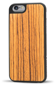 Recover Iphone 6 Plus Case Zebrawood, One Size
