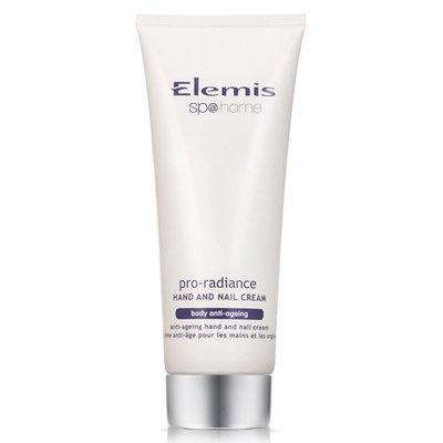 Elemis Pro-Radiance Hand And Nail Cream (100ml)