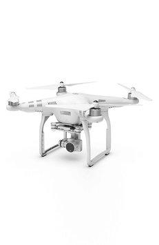 DJI 'Phantom 3 Advanced' Flying Quadcopter with 2.7K Camera and 3 Axis Gimbal - White