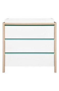Infant babyletto 'Bingo' Three Drawer Changer Dresser