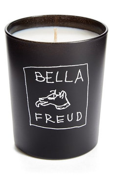 Signature Candle (Incense Wood & Oud) 180g by Bella Freud