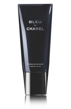 CHANEL Bleu De Chanel Shaving Cream