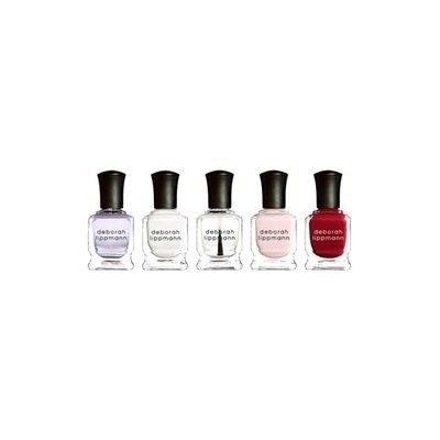 Deborah Lippmann Little Black Dress Perfect Manicure Set