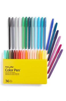 Pentel Color Pens (Set of 36)