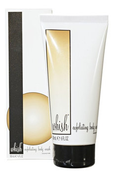 Whish Body Products Whish Coconut Milk Exfoliating Body Wash