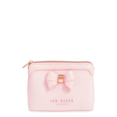 Ted Baker Harloe Bow Makeup Bag