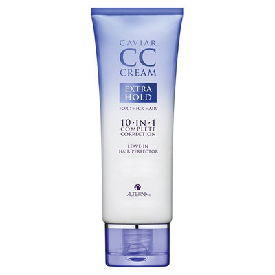 Alterna Caviar CC Cream with Extra Hold for Thick Hair 2.5 oz