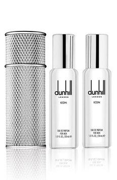 Dunhill ICON Eau de Parfum Travel Spray, 2 x 30ml
