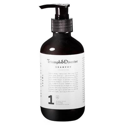 Triumph & Disaster - Shampoo