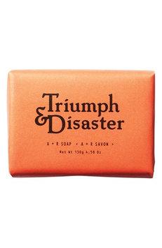 Triumph & Disaster - A+R Soap