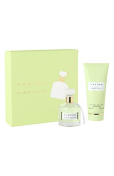 Carven L'Eau de Toilette Set ($110 Value)