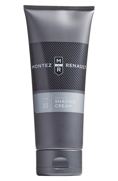 Montez Renault 'No. 05' Shaving Cream