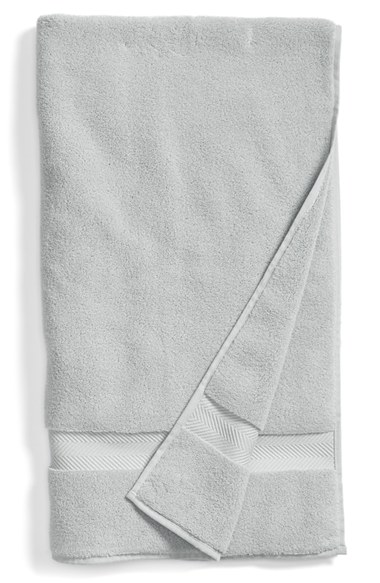 Nordstrom at Home Hydrocotton Bath Towel (2 for $48)