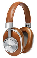 Master & Dynamic MW60 Brown/Silver Wireless Over-Ear Headphone