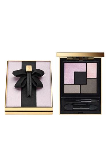 Yves Saint Laurent Couture Mon Paris Eyeshadow Palette