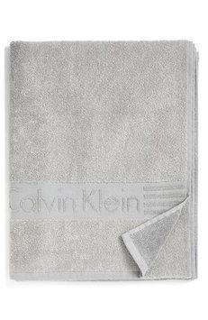 Calvin Klein Iconic Bath Towel Bedding
