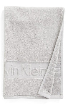 Calvin Klein Iconic Hand Towel Bedding