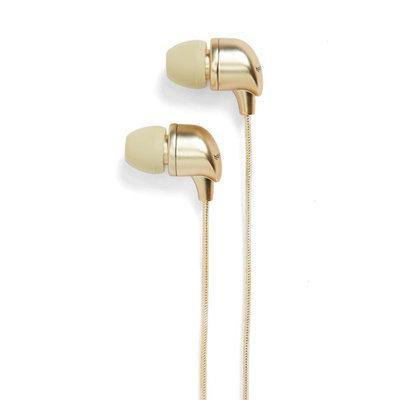 Happy Plugs In-Ear - Champagne