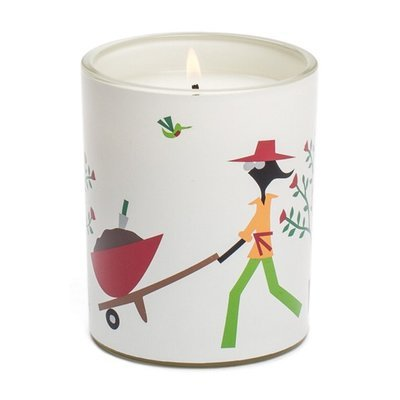 R.Nichols Bloom Scented Candle