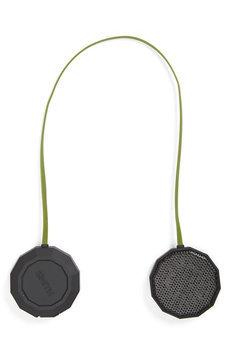 Smith Optics - Outdoor Tech Wireless Audio Chips (Black) Headphones