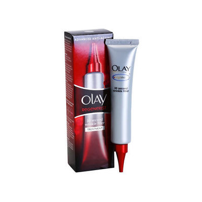 Olay Regenerist 30 Second Wrinkle Filler Treatment